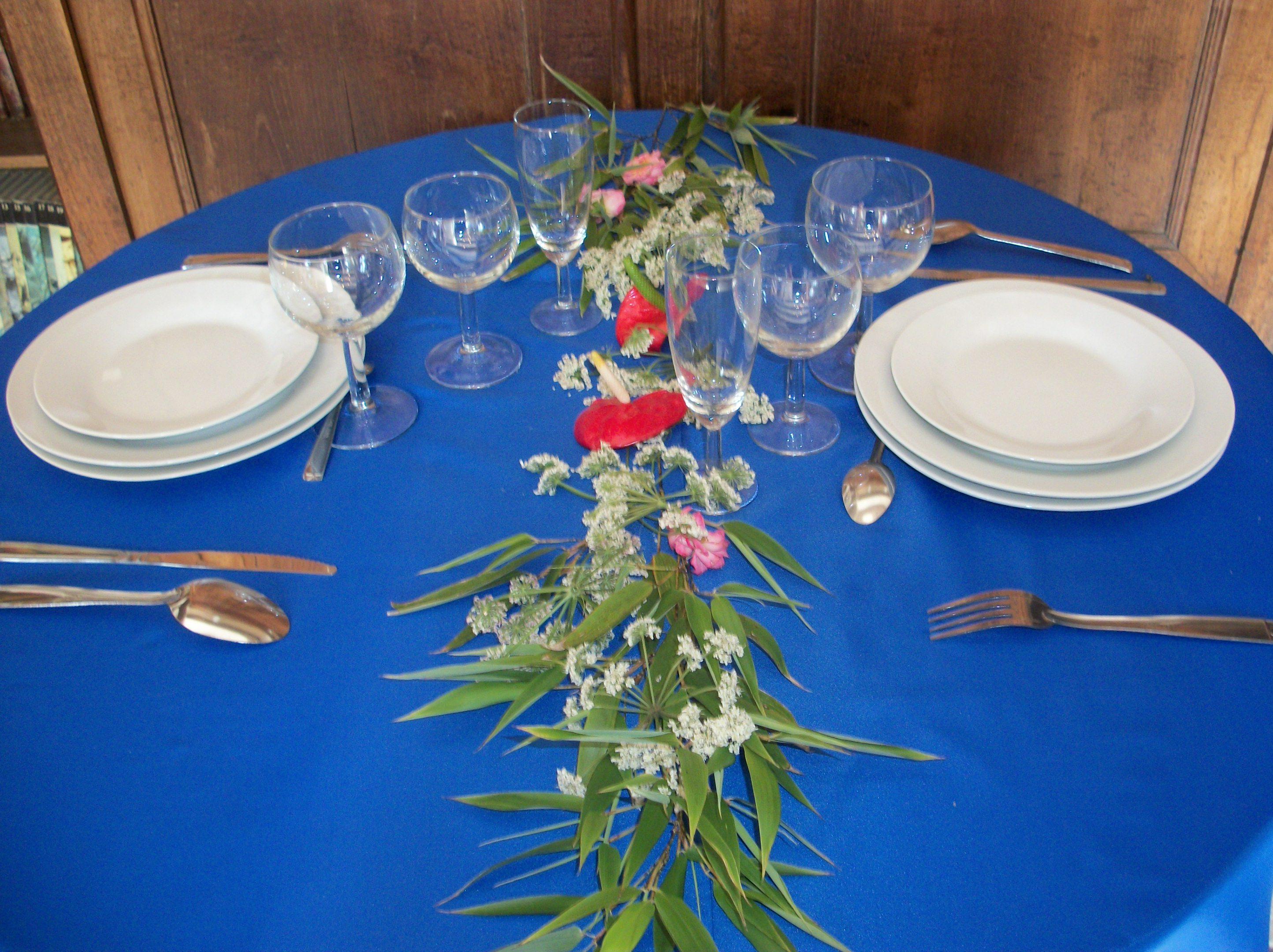 Les formules loc vaisselle for Cuillere pour decorer les assiettes