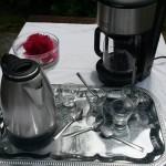 Formule café
